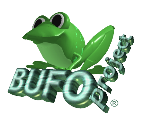 BufoProject